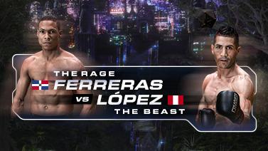 Ferreras vs Lopez