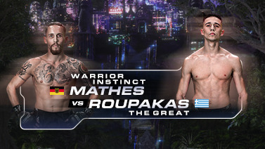 Mathes vs Roupakas