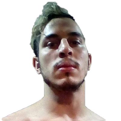 Miguel Amargos
