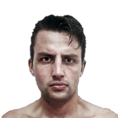 Mickael Serfati