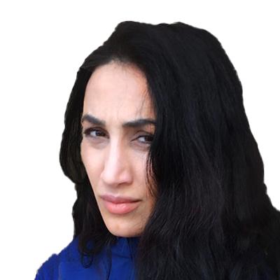 Sanaz Shahbazi