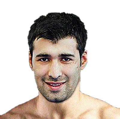 Shahin Atamov
