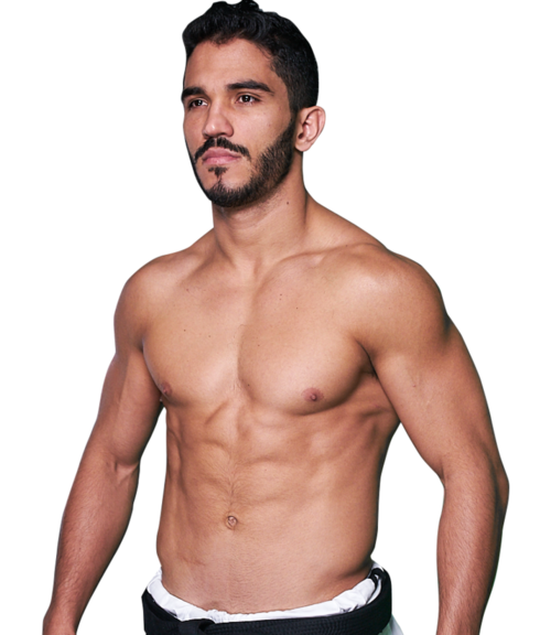 Luiz Victor Rocha