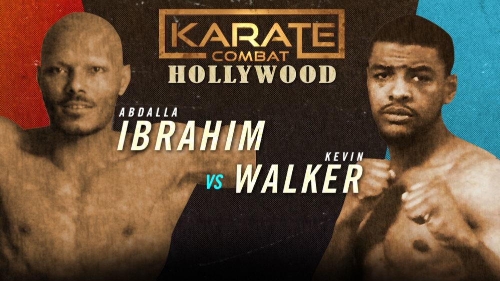 Abdalla Ibrahim v Kevin Walker