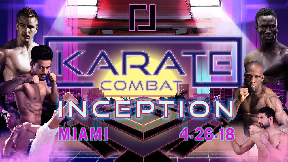 Inception - Miami, USA