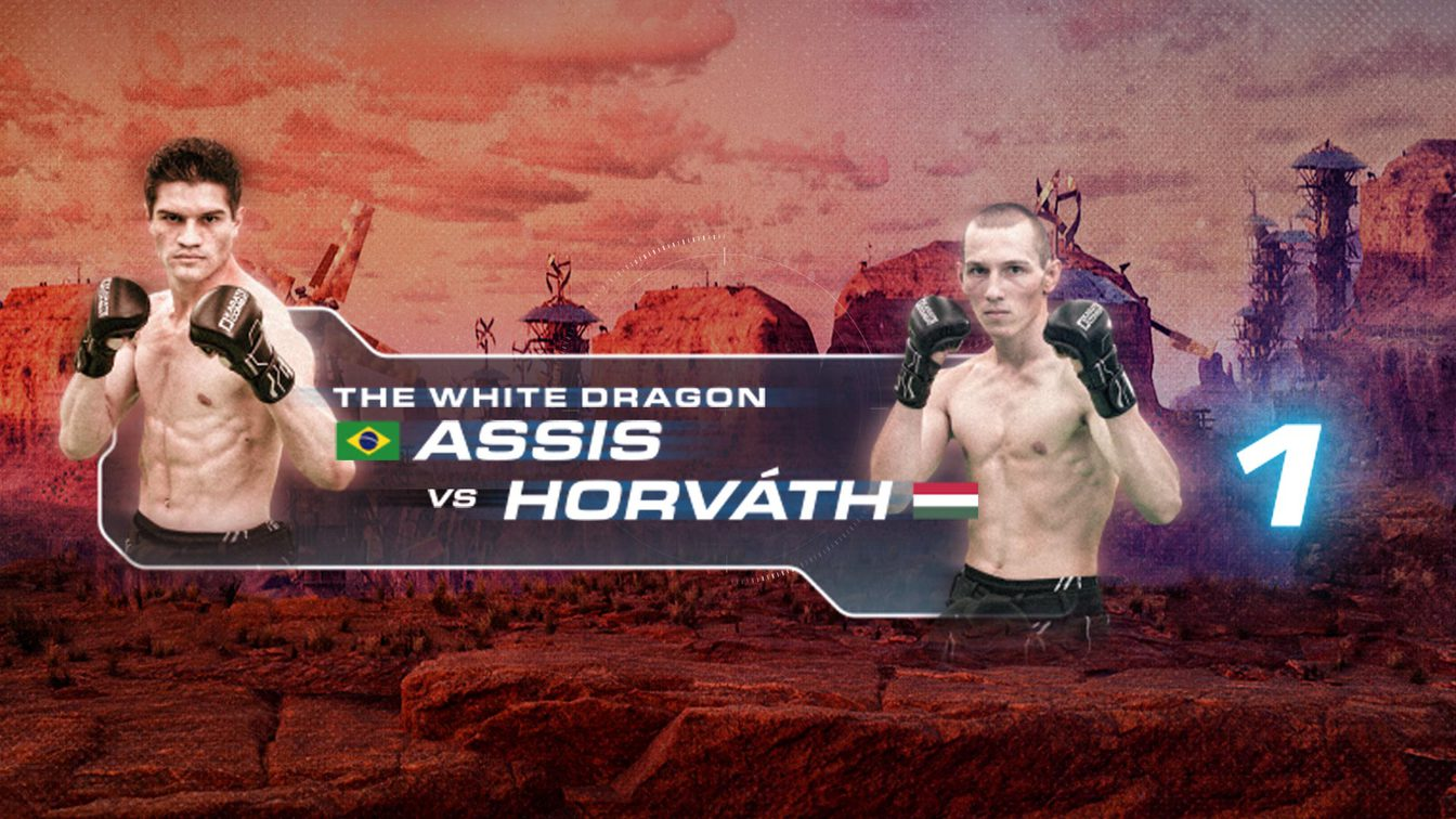 Assis vs Horvath