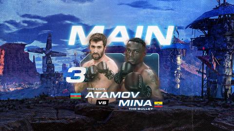 Atamov vs Mina